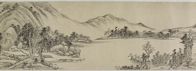 Wang_Yuanqi_-Wang_Yuan-ch'i-_-_Free_Spirits_Among_Streams_and_Mountains_-_Walters_35198_-_View_C